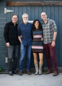 Lisa & The Cage Unit | Live Music